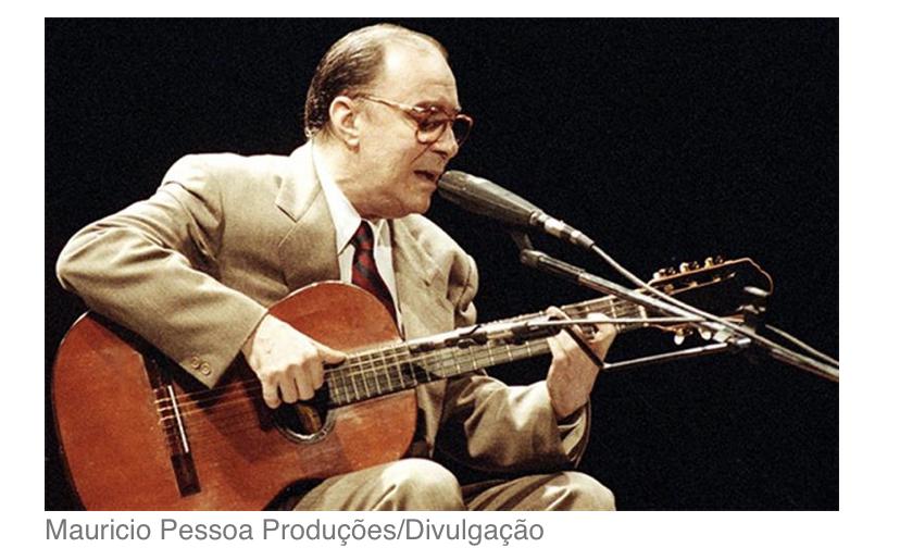 Morre aos 88 anos, o músico João Gilberto