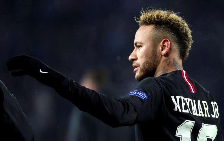 Neymar não será indiciado em queixa de estupro