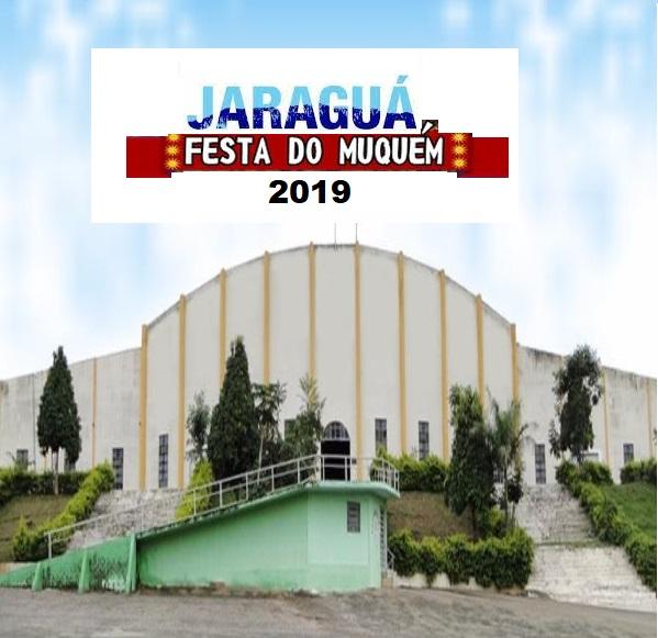 Festa do Muquém faz Jaraguá ficar vazia
