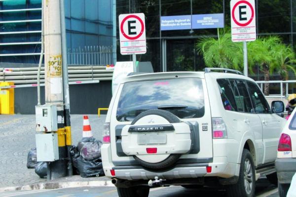 WhatsApp usado para multar motoristas infratores