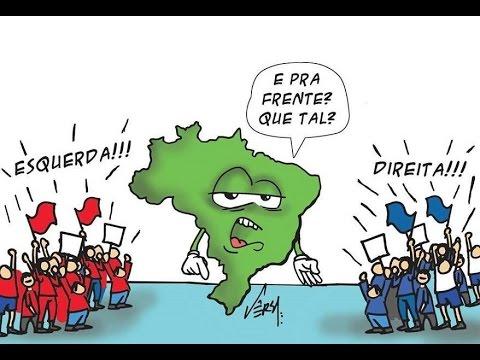 Brasil: Um país em crise de identidade